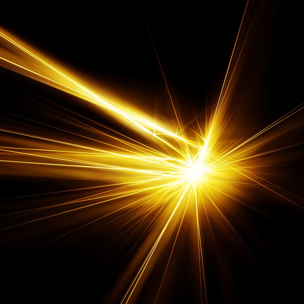 Золотой свет - Golden light