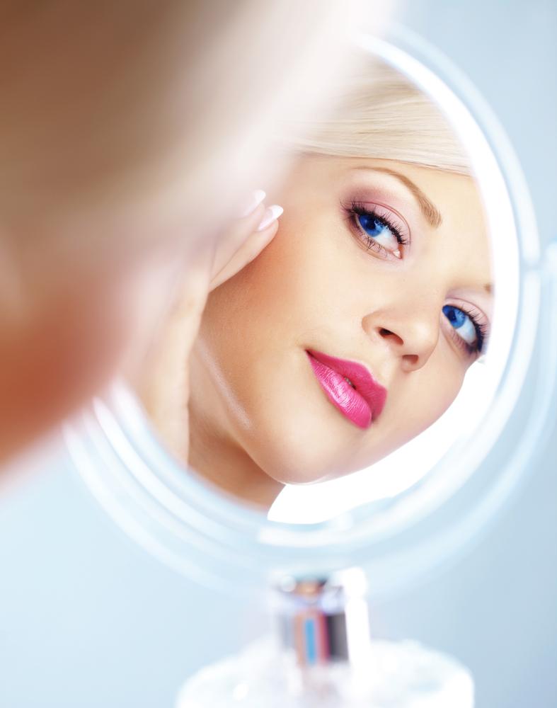 Макияж - Makeup