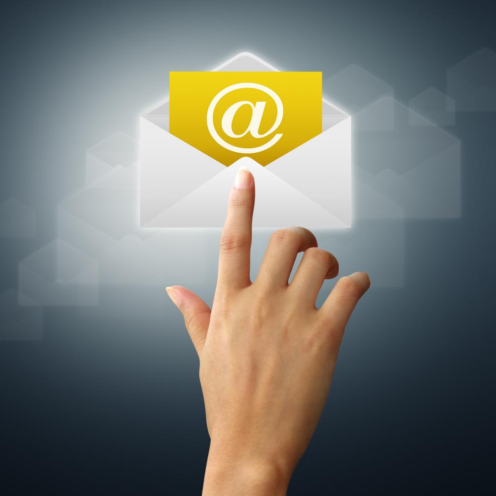 shutterstock 88189333 Почта — Mail