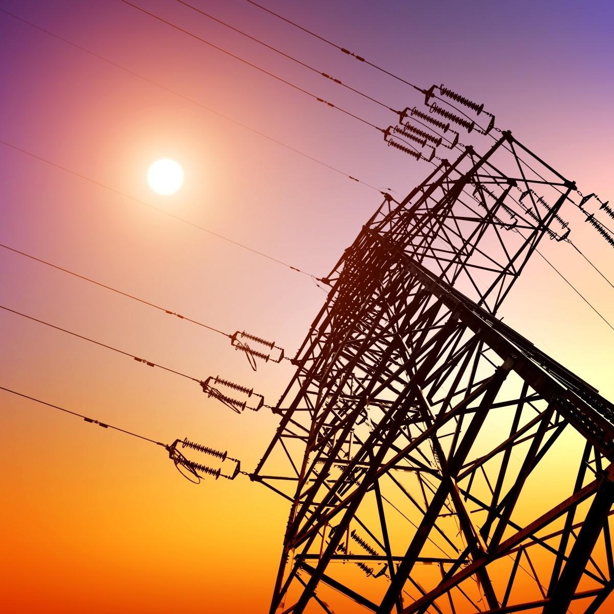 Столб электропередачи — Power pole