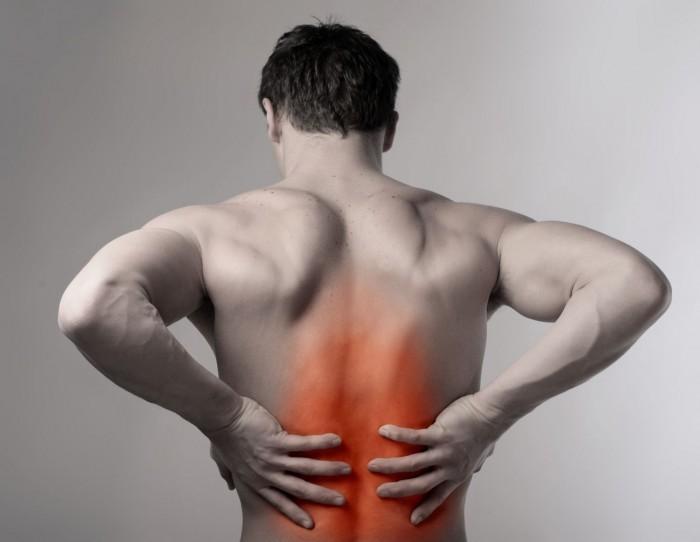 Боль в спине - Backache