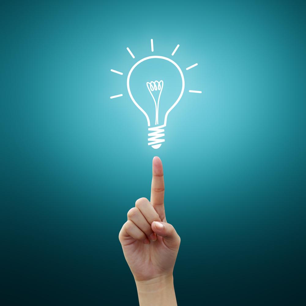 Идея - Idea