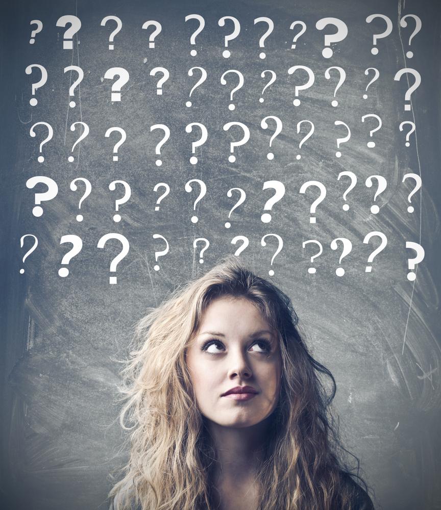 Вопросы - Questions
