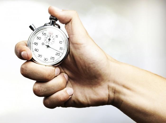 Секундомер - Stopwatch