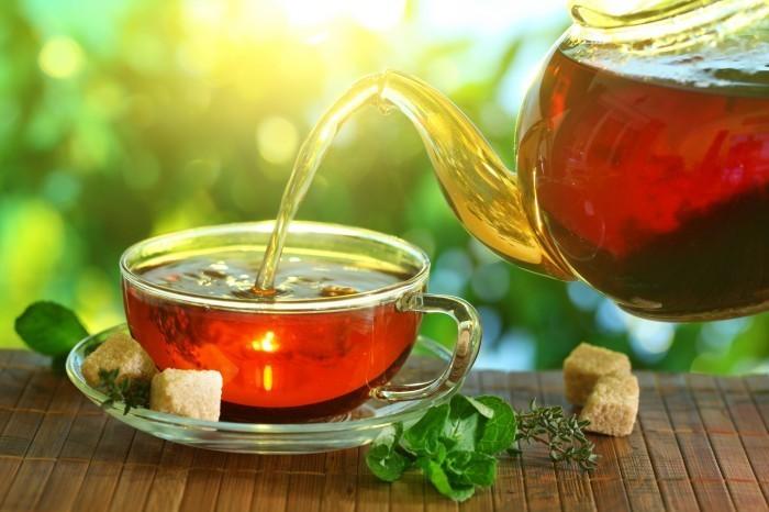 tea Чай   Tea