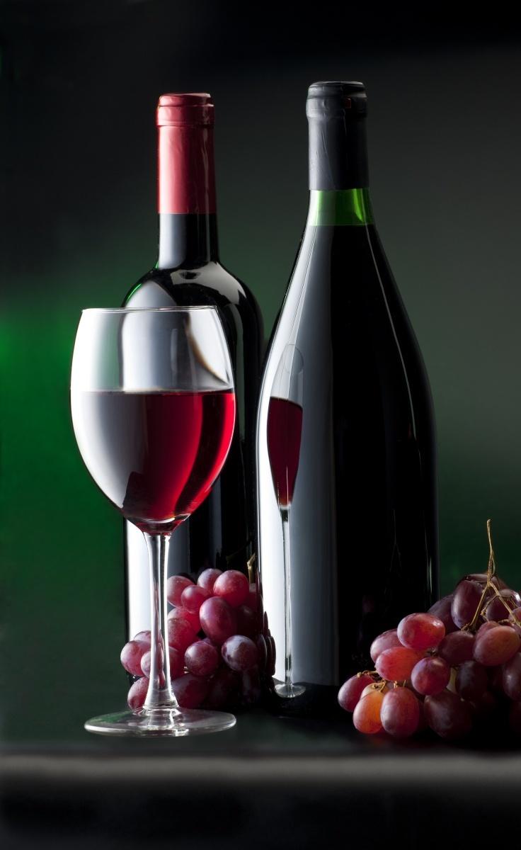 Вино - Vine