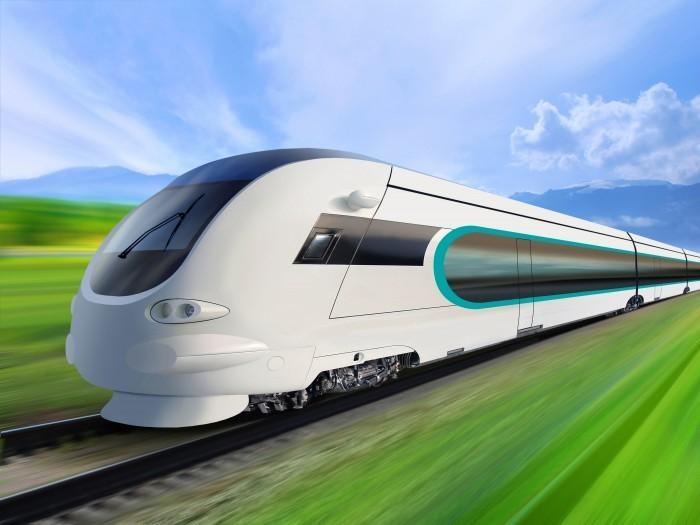 15771 Скорый поезд   Fast train