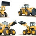 Тракторы- Tractors