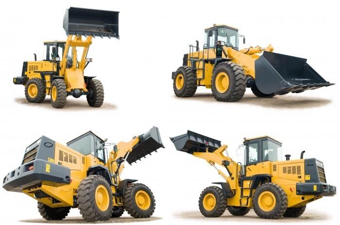 21218 Тракторы  Tractors