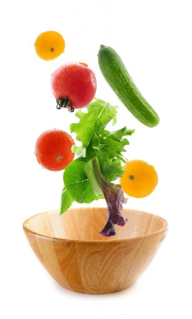 Fruit Bowl vegan girl picture 617x1024 Овощи   Vegetables
