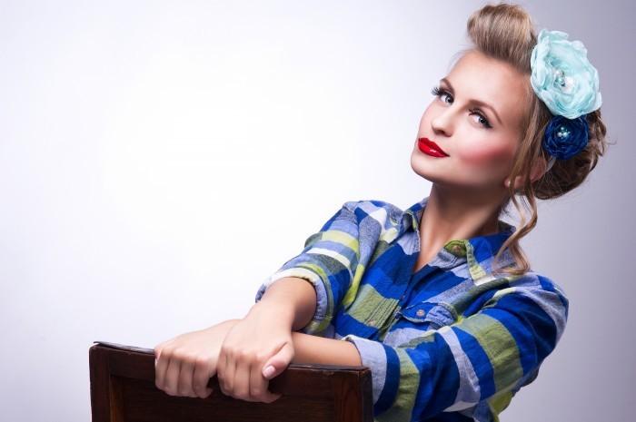 firestock Fashionable girl 02082013 Модная девушка   Fashionable girl
