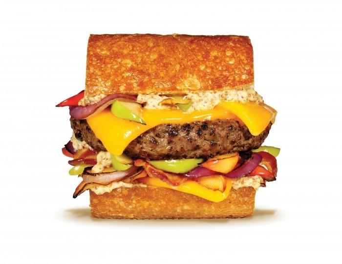 firestock Sandwiches 29082013 Бутерброд   Sandwich