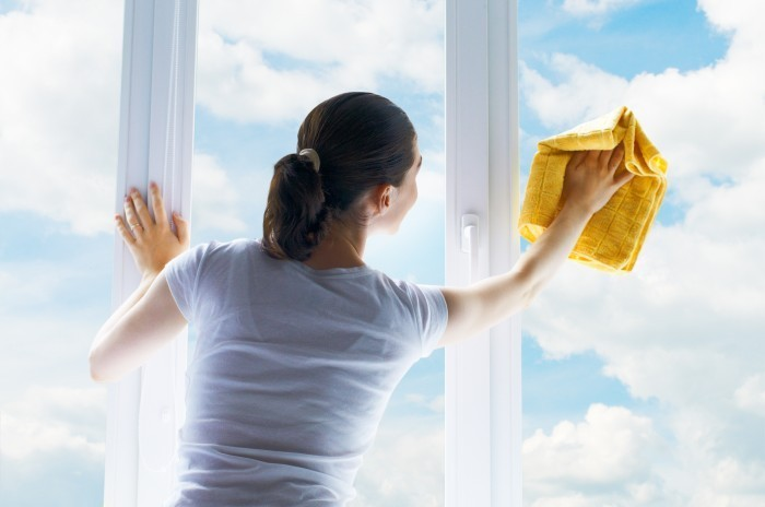 firestock Window cleaner 06082013 Мойка окон — Window cleaner