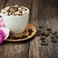 Чашка вкусного кофе — Cup of delicious coffee