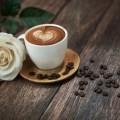 Чашка кофе - A cup of coffee