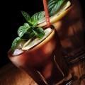 Алкогольный коктейль - Alcohol cocktail