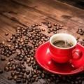 Горячий кофе - Hot cofee