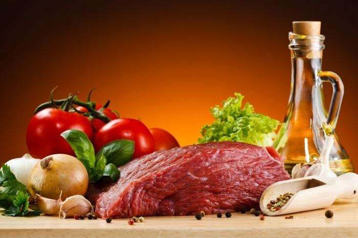 firestock meat 08052013 Свежее мясо   Fresh Meat