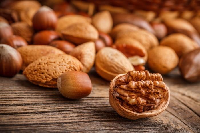 firestock nuts 29082013 Орехи   Nuts