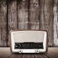 Винтажное радио - Vintage radio