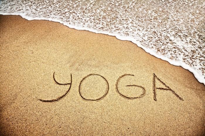 shutterstock 104920397 Йога   Yoga