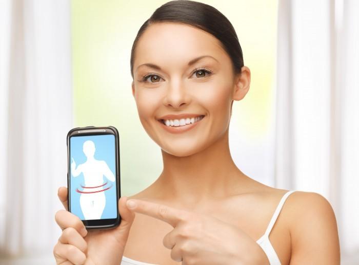 Конкурс с мобильным телефоном
