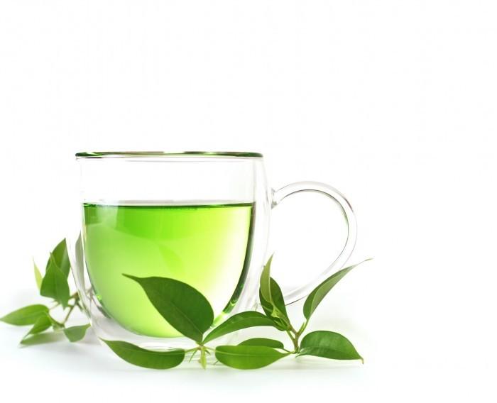 shutterstock 50192215 Зеленый чай   Green tea