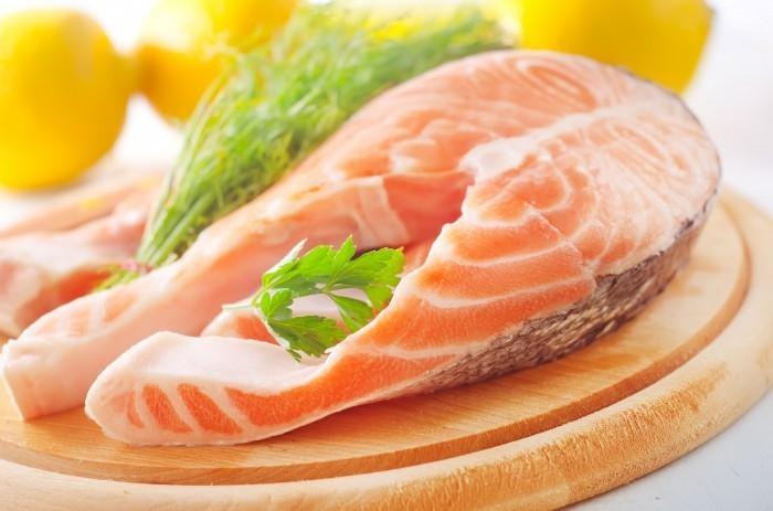 1370671268 shutterstock 1109526051 Красная рыба   Red fish