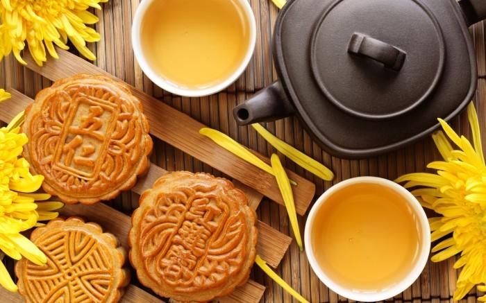 34537 2560x1600 Чайная церемония   Tea Ceremony