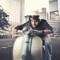 Мотоциклист - Мotorcyclist
