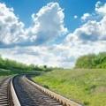 Железная дорога - Railroad