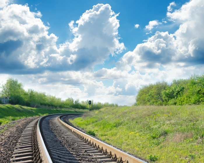 819 железная дорога   Railroad