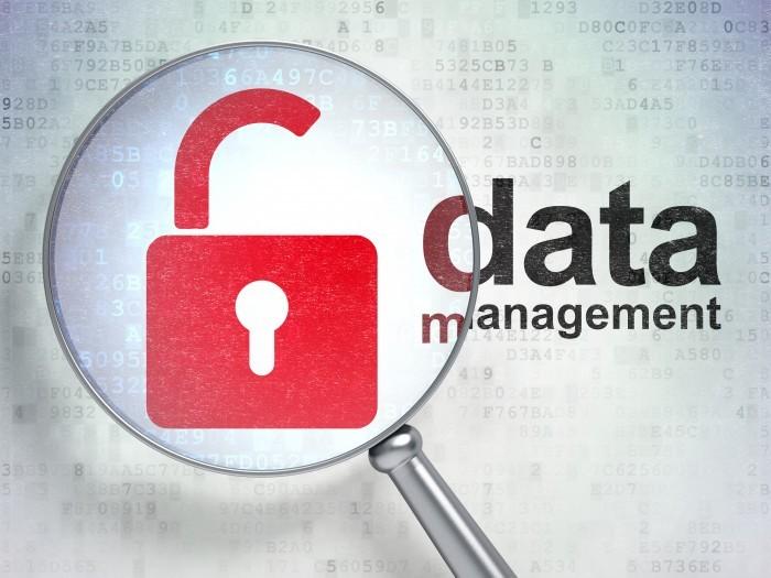 Business DataMan shutterstock 120454468sm Дата и менеджмент   Date and management