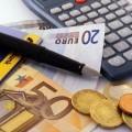 Деньги валюты евро - Мoney euro currency