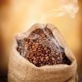 Мешок кофе - Bag of coffee