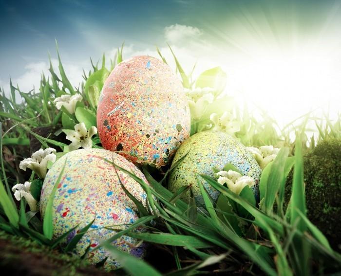 firestock egs 09092013 Декорированные яйца   Decorated eggs