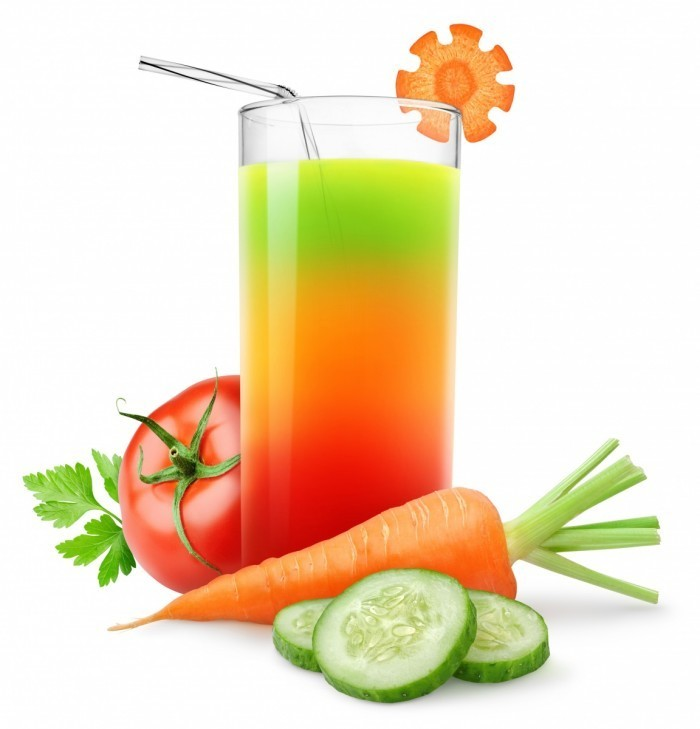 firestock fresh 020920131 700x729 Овощной сок   Vegetable juice