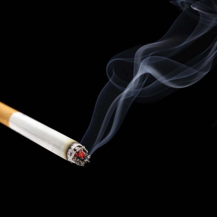 firestock smoking 2 700x700 Тлеющая сигарета   Smoldering cigarette