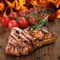 Мясной стейк - Мeat steak