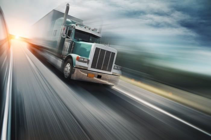 istock 000009557999large Американский грузовик   American Truck