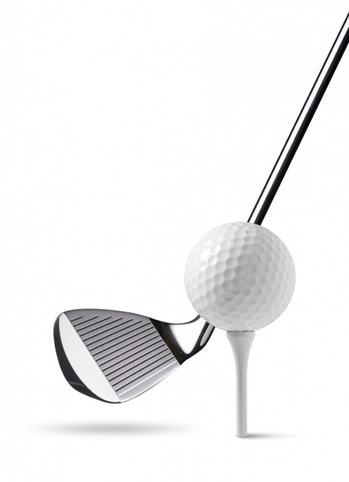 istock 000012454853medium 700x968 Клюшка и мяч для гольфа   Putter and golf ball