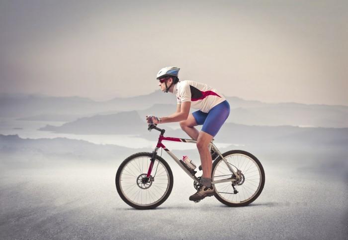 photodune 2359670 sport m20 Велосипедист   Сyclist