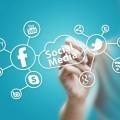 Социальные сети - Social Media