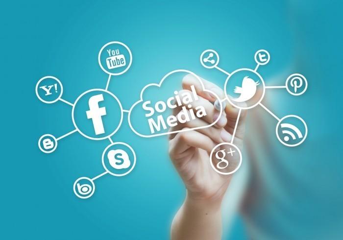 photodune 3940954 social media m Социальные сети   Social Media