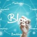 Блог - Blog