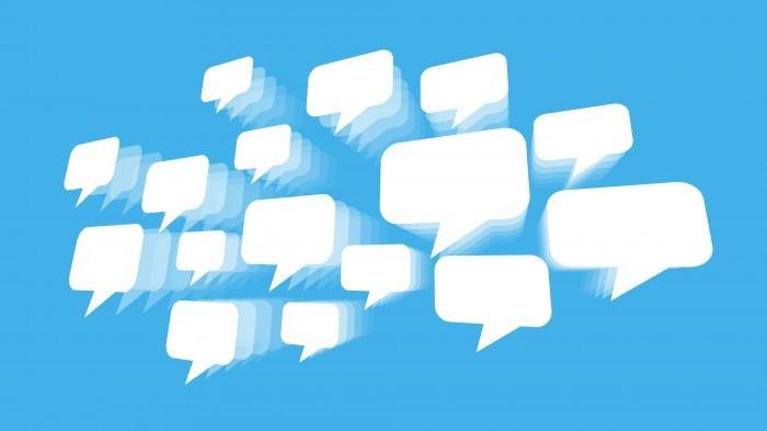 shutterstock 108564551 Виртуальные сообщения   Virtual posts