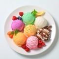Мороженое ассорти - Аssorted ice cream