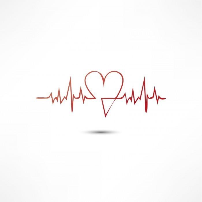 shutterstock 121483678 Ритм сердца   Rhythm of the heart