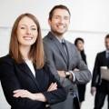 Деловые отношения - Business relations