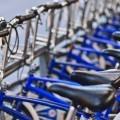 Ряд велосипедов - Number of bicycles